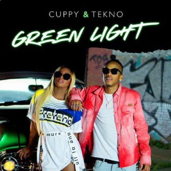 DJ Cuppy Tekno – Green Light - [Music + Video] DJ Cuppy & Tekno – Green Light
