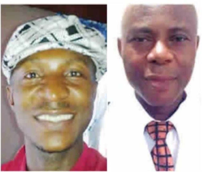 man 6 - Man Stabbed To Death By Landlord And His Children, Two Days To His Wedding (Photos)