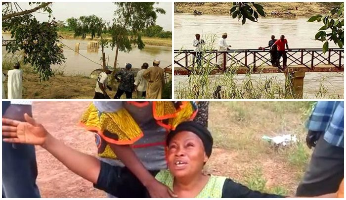 msihap 700x404 - Update: Two Bodies of Students Recovered And Three Still Missing In Kaduna Excursion Boat Mishap