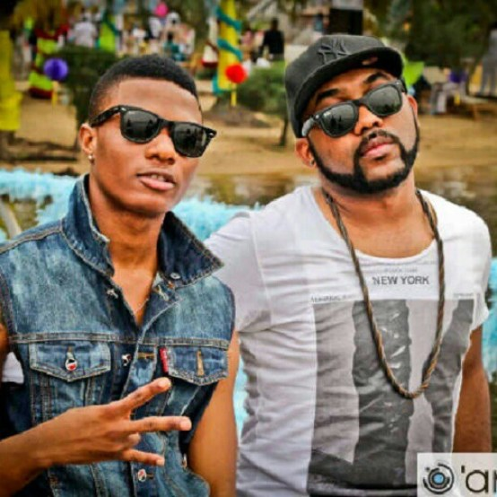 Image result for Wizkid Opens Up On Why He Missed Banky W's Wedding For The Second Time