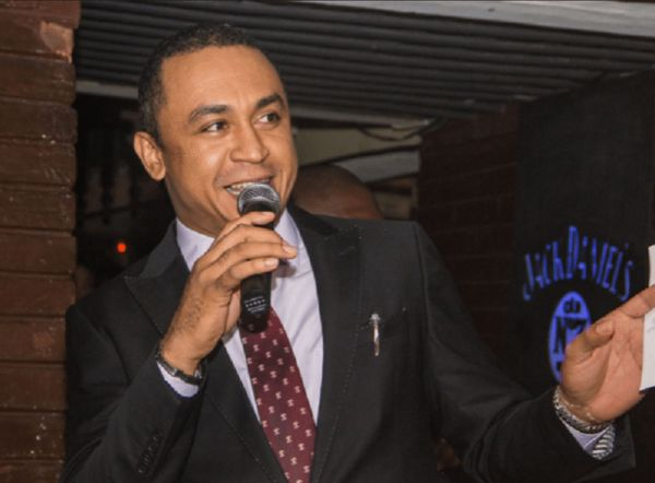 You Don't Even Have To Be Married To Make Heaven – Daddy Freeze