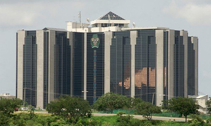 CBN Speaks Over Nigeria's $44bn Foreign Reserves (See Details)