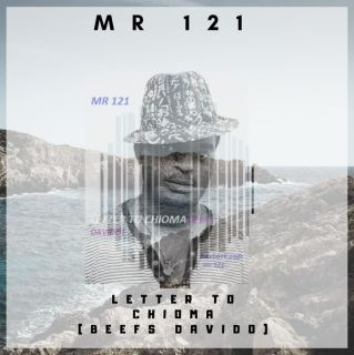 Mr 121 - Letter To Chioma