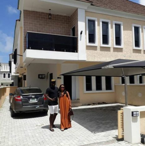seyi 1 - Comedian Seyi Law Gifts Himself A House To Celebrate His 35th Birthday