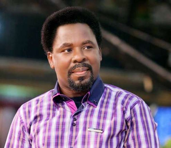 HAPPY BIRTHDAY!! T. B. Joshua Celebrates 56th Birthday, 20 Facts You May Not Know About The Prophet