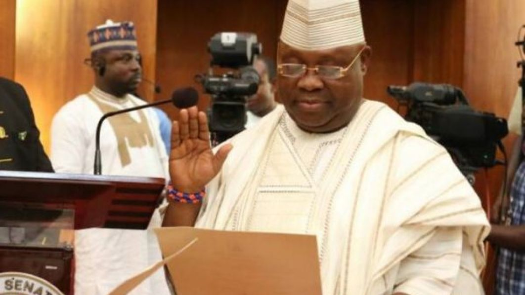 Image result for Police have become tool of intimidation – Adeleke