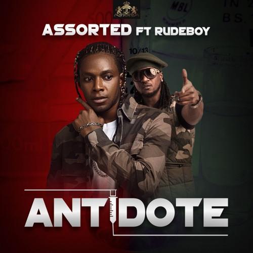 assorted, rudeboy