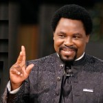 """Prophecy of T. B Joshua comes true, as Prince Harry and wife, Meghan """"step back"""" as senior members of the Royal Family. (See details)"""