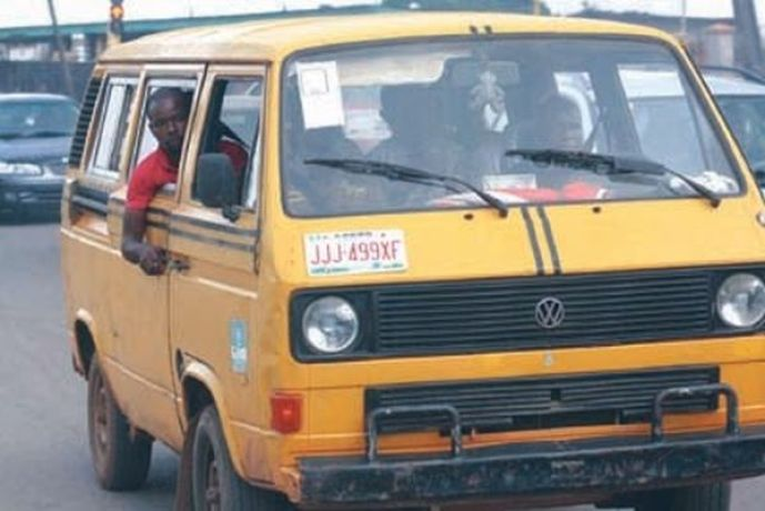 LMAO!! See The 9 Types Of People You Will Meet In Lagos Traffic 😂 11