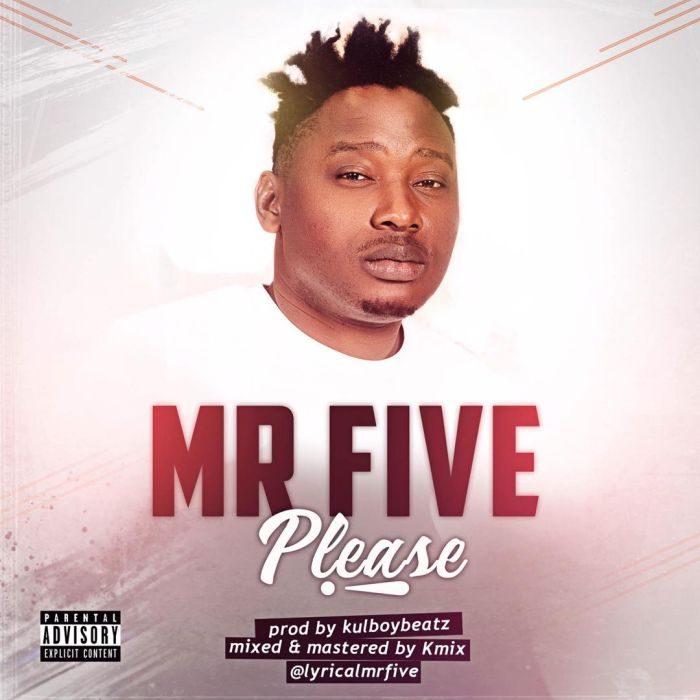 [Music] Mr. Five – Please 2