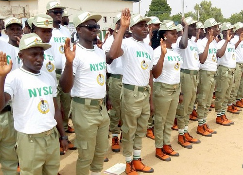 , 2019 Election: Corps Members Must Remain Neutral – NYSC, Hituploaded | Latest Nigerian Music MP3 & Videos Downloads