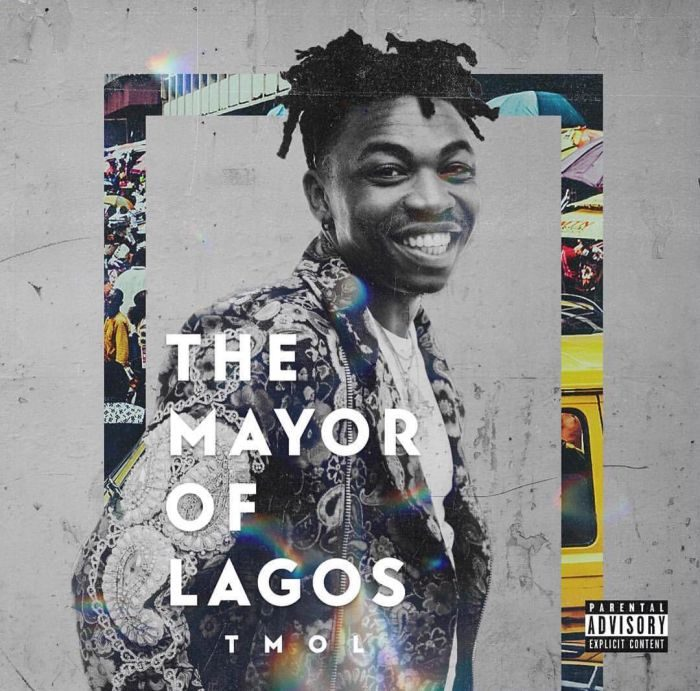 [Music] Mayorkun Ft. Peruzzi, Dremo, Yonda – Red Handed