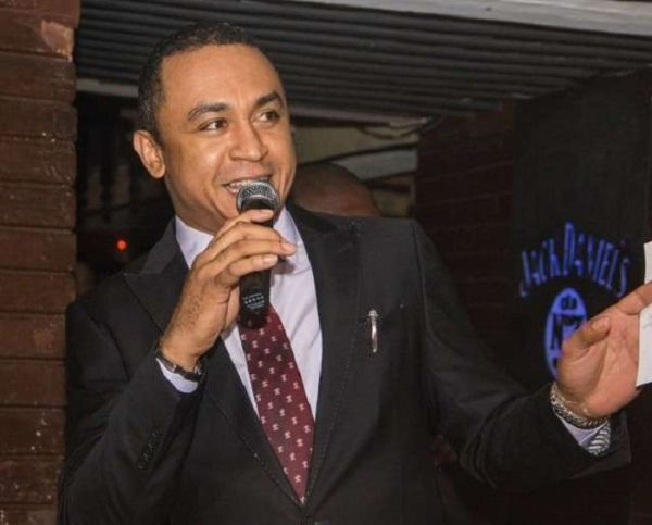 Daddy Freeze Reacts As Cleric Labels Naira Marley A Demon (Read What He Said) 2