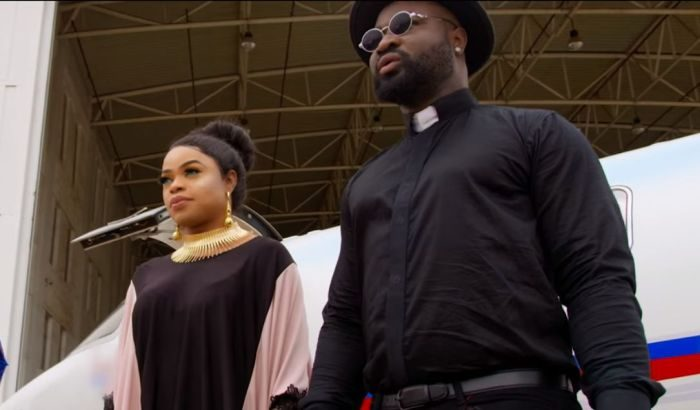 [Video] Harrysong – Report Card