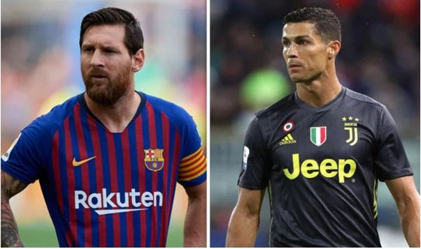Who Is The Better Player Between Messi And Ronaldo? Check Out What Liverpool Coach Has To Say