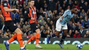 sterling 1 700x394 - UEFA Planning To Include VAR To This Season's Champions League