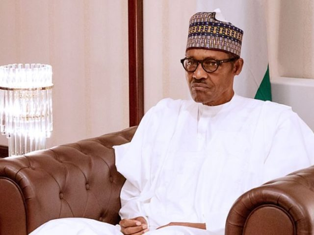 Now Is Time To End Boko Haram – President Buhari