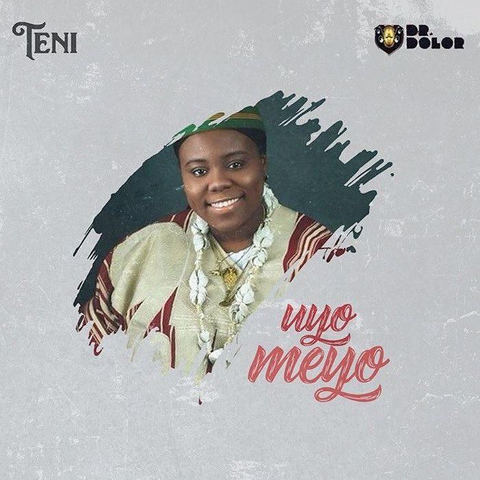 [Music] Teni – Uyo Meyo