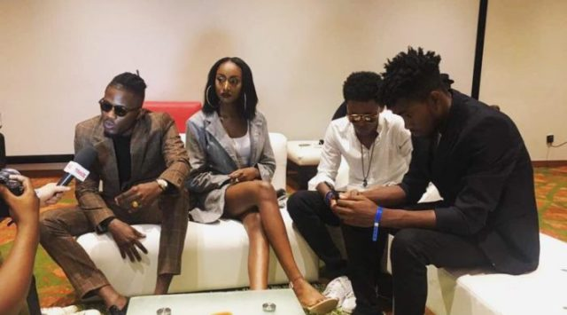 Why Ycee and the remaining Artistes Left Tinny Entertainment