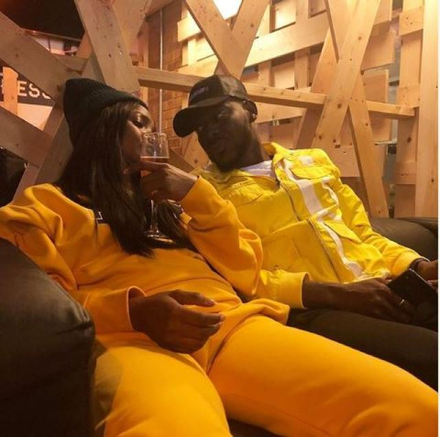 The Love story of Simi & Adekunle Gold