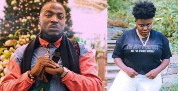 Image result for Davido Finally Opens Up On Peruzzi's Loss To Teni At 2019 Soundcity MVP Awards