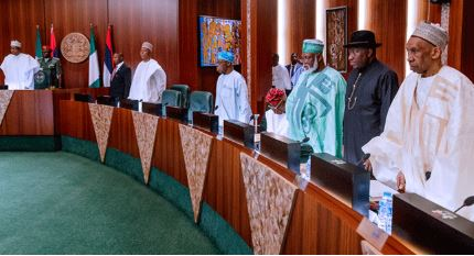 BREAKING: Council Of State Approves N27,000 New Minimum Wage