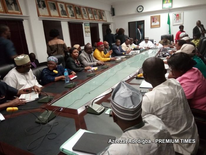 , ASUU Strike Continues As Meeting Between FG And Lecturers End With No Resolve, Hituploaded | Download Nigerian Music & Videos, Latest Nigeria Songs Mp4 Videos Hip Hop Mp3 Musics, Gospel Songs & Reggae 2019