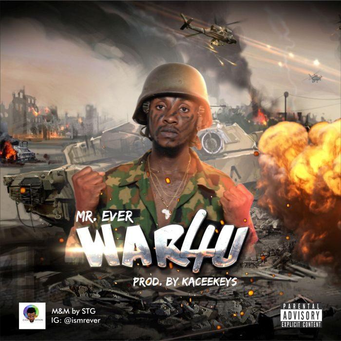 [Music] Mr. Ever - War4u
