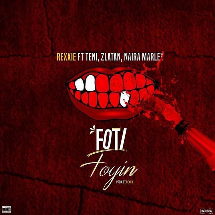 [FREE BEAT] Rexxie Ft. Zlatan, Teni & Naira Marley – Fotifoyin 2