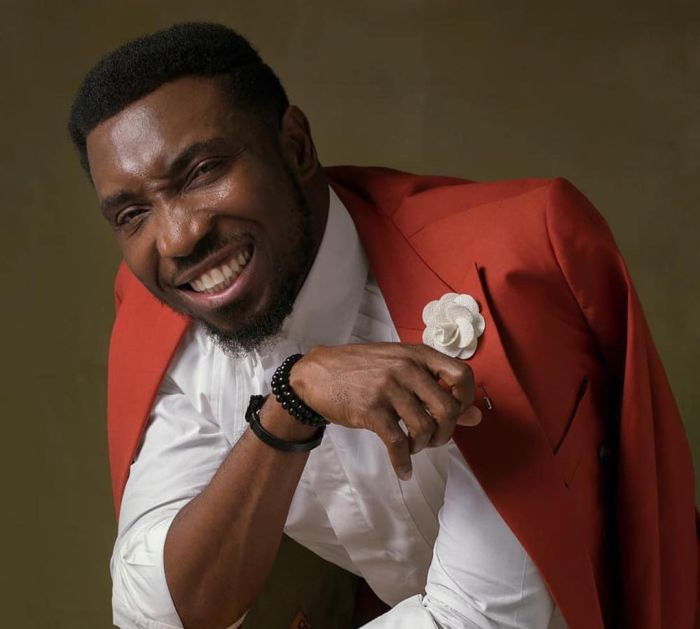 """""""Treat Yourself The Way You will Treat Someone You Love"""" - Singer, Timi Dakolo Advises"""