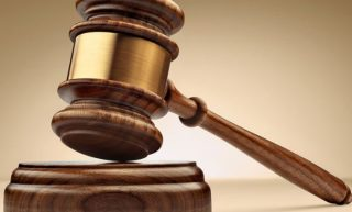 GOBE! Fake Lawyer In Trouble With Court For Impersonation 1