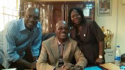 SO SAD!!! Adekunle Gold Loses Dad After A Brief Illness