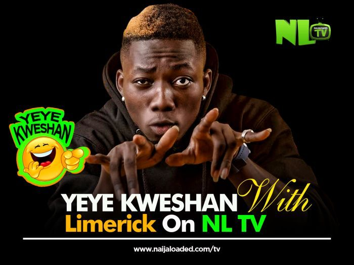 Reminisce vs Olamide In Rap Battle, Who Do You Think Will Win? – Limerick Responds On NL TV (WATCH VIDEO)