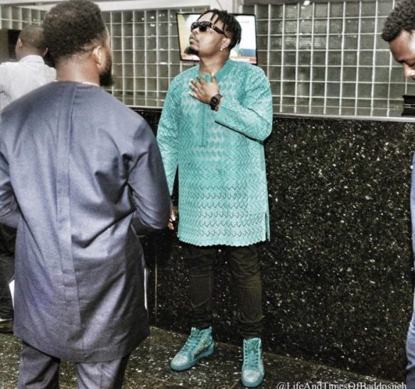 {filename}-Baddo Fans!!! What Can You Say About This Olamide New Swag – Sexy Or Thrashy?