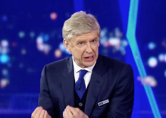 Finally! Arsene Wenger Reveals Why He Rejected Job Offers From Real Madrid 2