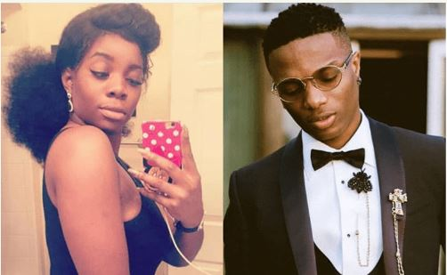 Wizkid's First Babymama Finally Reveals Why She Called Him Out On Social Media