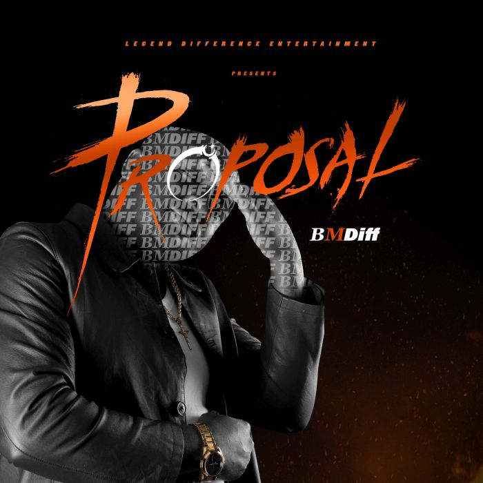 Mp3 Download: BM Diff – Proposal