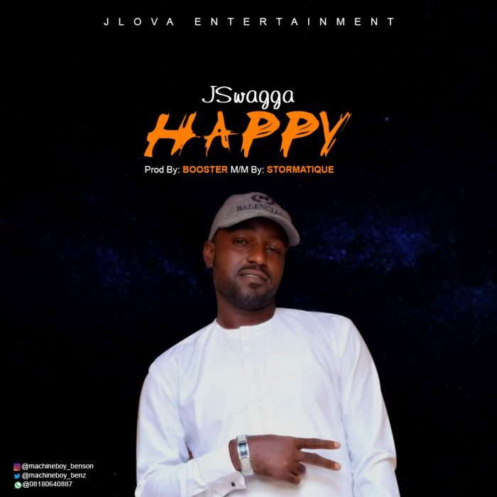Music] J Swagga – Power + Happy Mp3 Song Download