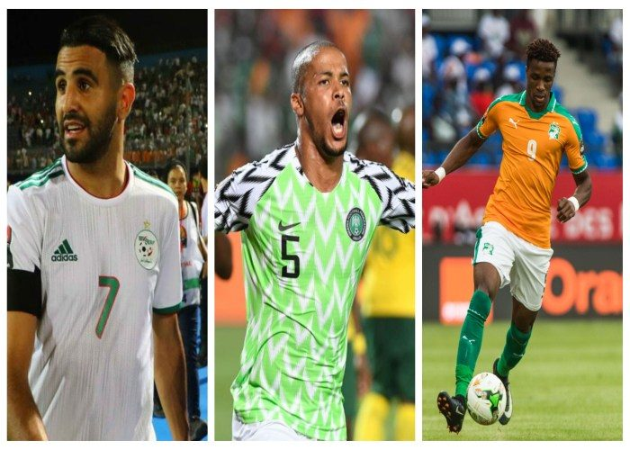 Can The Super Eagles Beat Either Ivory Coast Or Algeria In Their Semi Finals?