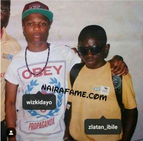 JUST FOR FUN! 5 Artistes That Would Be Ugly If They Don't Become Superstar (No 4 Is Still Ugly)
