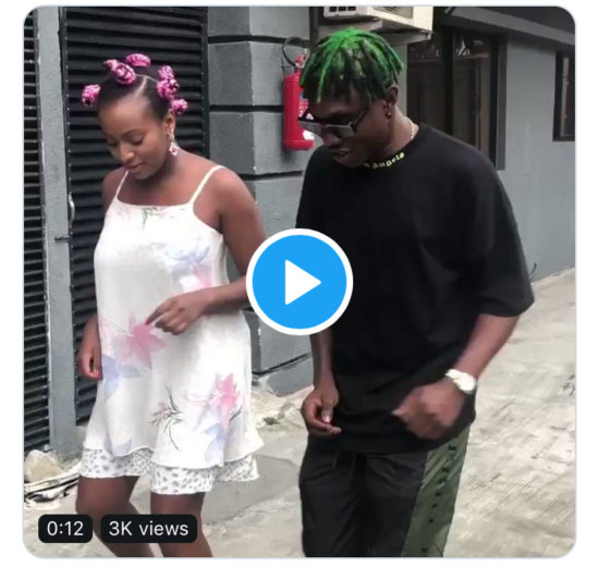 cuppy-dj-700x400 (Gist) DJ Cuppy Accidentally Exposes Her Private Part In New Viral Video (Watch)