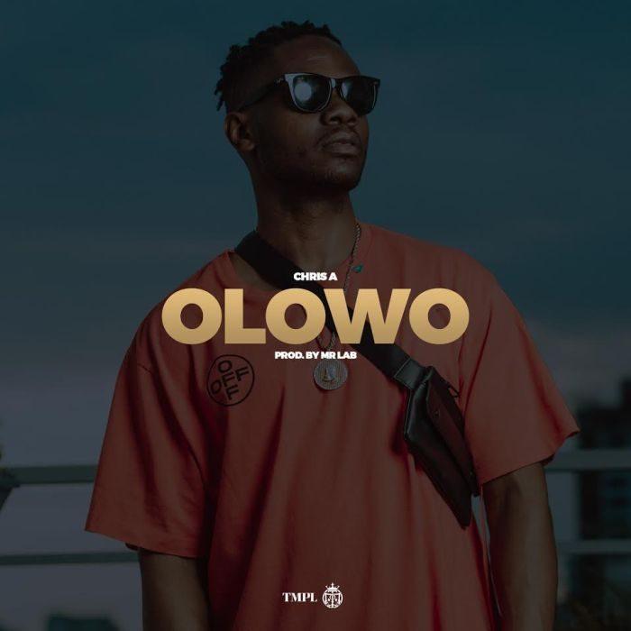Chris-A-Olowo-700x700 [Music] Chris A – Olowo