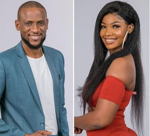 Image result for You Are Stupid If You Go Against Mike – Omashola To Tacha