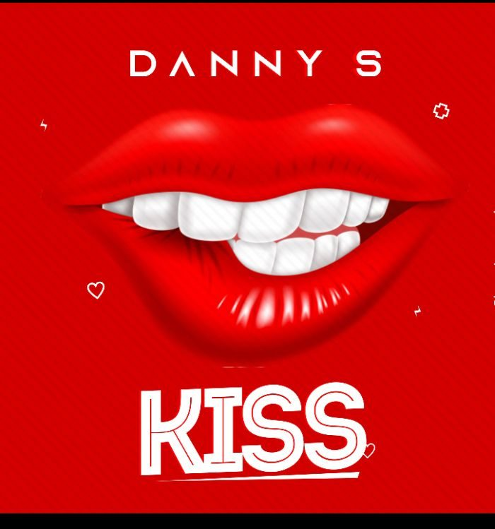 Free Beat] Danny S – Kiss (Download The Instrumental