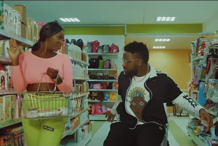 [Video] Magnito Ft. Falz – If To Say I Be Girl Ehn 2