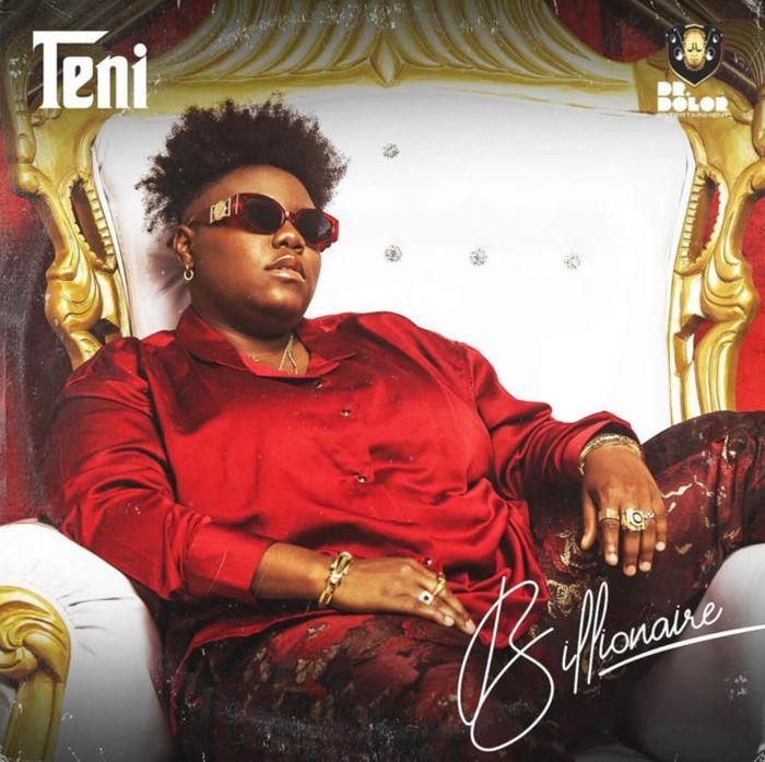 [Lyrics] Teni – Billionaire