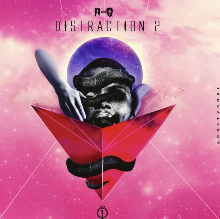 [Music] A-Q – Distraction 2 (Vector's Diss) 2
