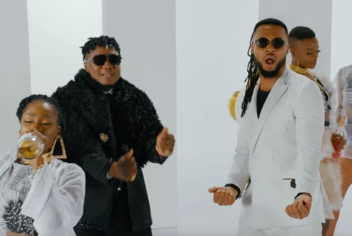 [Video] CDQ Ft. Flavour – Akwaba 2