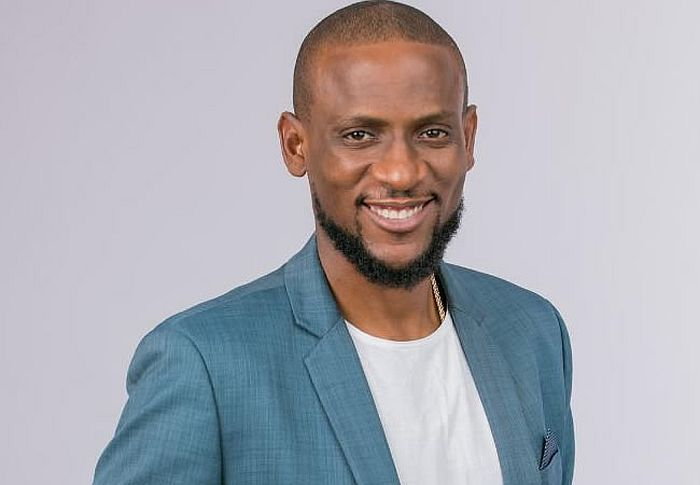 """""""I Met Him At A Club In South Africa In 2010 During The FIFA World Cup"""" – Omashola Says As He Reacts To Kobe Bryant's Death"""