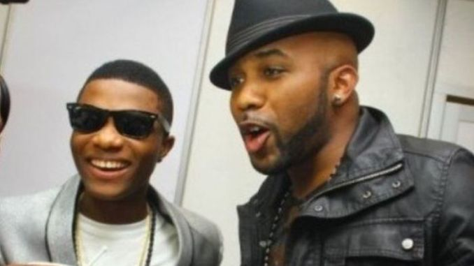 """""""I Called Wizkid A Superstar Ever Before He Became One"""" – Banky W"""